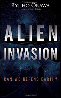 Alien Invasion: Can We Defend Earth? Is out now!