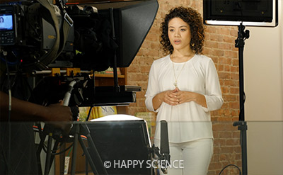 "FOX5TV_The broadcast of the Happy Science TV Program ""Invitation to Happiness"" in America has been decided!_1"