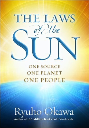 The Laws of the Sun: One Source, One Planet, One People is out now!