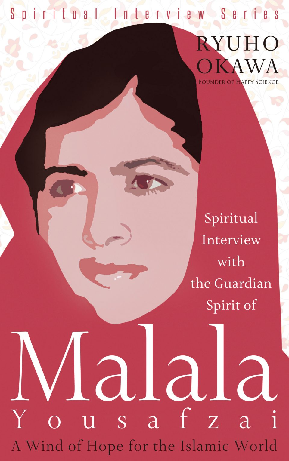 Spiritual Interview with the Guardian Spirit of Malala Yousafzai is out now!