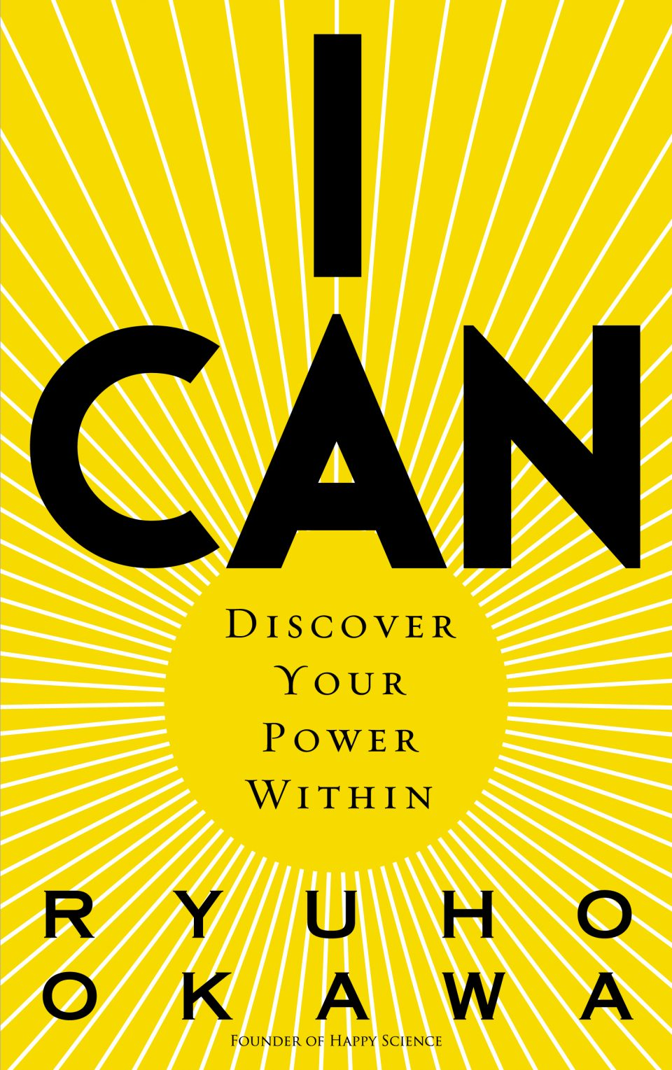 I Can: Discover Your Power Within is out now!