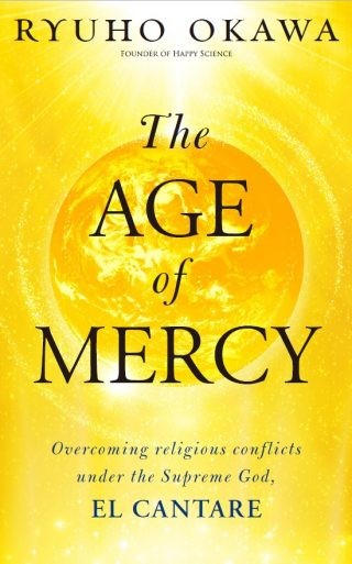 The Age of Mercy
